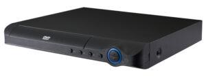 COMPACT HDMI DVD PLAYER