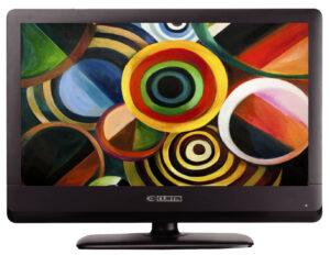 """22"""" LCD TV"""