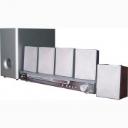 Trutech DVD Home Theatre System