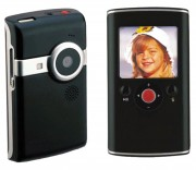 "0.3 MP CAMCORDER 2"" SCREEN"