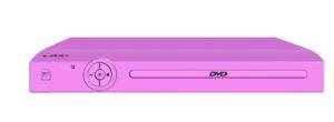 DVD1053UK-PINK