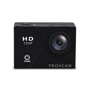 PAC2000-8GB-BLACK-PDQ