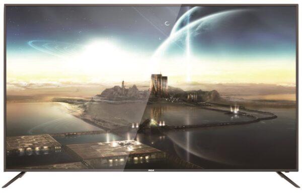 75″ 4K UHD TV-120HZ| Curtis International
