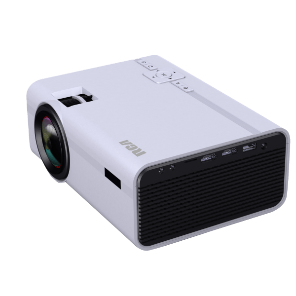 720P HOME THEATER PROJECTOR| Curtis International
